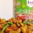 Sachi Lắc Tỏi Ớt Lá Chanh